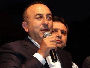 'Türkiye her zaman mazlumların yanında olmuştur'
