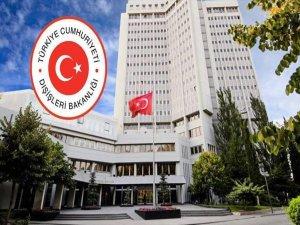 Türkiye, Mursi kararını kınadı