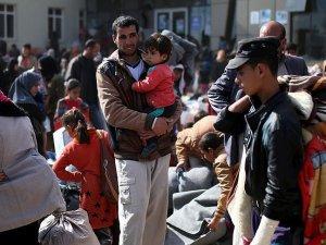 Musul'dan 600 iç göçmen aile kaçtı