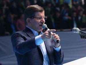 Ahmet Davutoğlu görevi bıraktıktan sonra ilk röportajını verdi