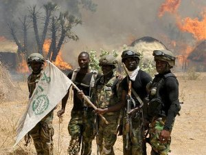 Boko Haram hayatta kalabilmek için strateji değiştiriyor