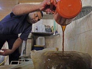 Lübnan'da ramazan sofralarının vazgeçilmezi: Şerbetler