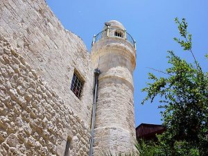 Mirasımız Derneği Filistin'de 45 cami restore etti