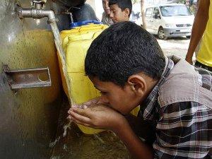 'Suya zehir katılabileceği fetvası provokatif bir çağrıdır'