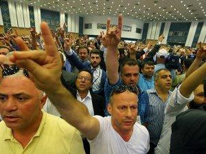 'MHP kongresinde 7 başlıkta fahiş hata var'