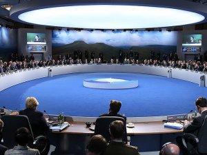 NATO'nun gündemi enerji güvenliği