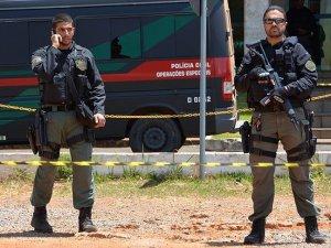Brezilya'da hastane baskını: 1 ölü, 2 yaralı