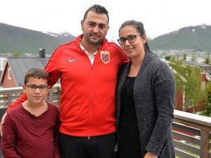 Konyalı aile 22 saat oruç tutuyor