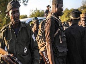 Boko Haram ile mücadelede 15 militan öldü