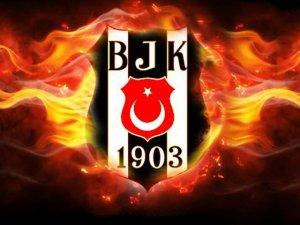 Beşiktaş'tan Kayserispor'a! 2+1 yıllık anlaşma