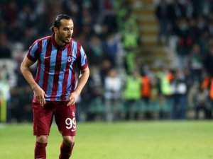 Trabzonspor'un Erkan Zengin hayali suya düştü