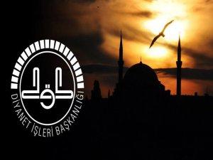 Diyanet'ten terör mağdurlarına destek