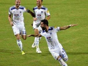 Konyasporlu isim Balıkesirspor'la anlaştı