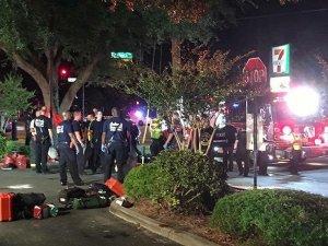 Orlando saldırısına ait bazı telefon kayıtları yayımlandı