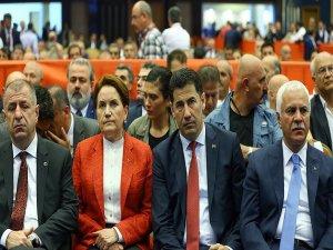 Çağrı Heyeti'nin MHP kurultayına 656 delege katıldı