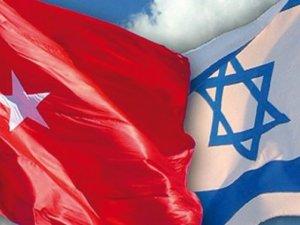 Türkiye ile İsrail anlaşıyor