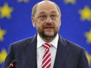 Schulz'dan ilginç çıkış: Erdoğan bunu göze alamaz!