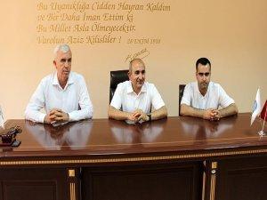 'Kilisli esnafın ertelenen Bağ-Kur ve SSK borcu silinecek'