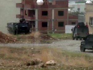 Diyarbakır'da 25 köyde sokağa çıkma yasağı ilan edildi