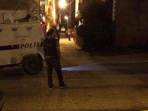Diyarbakır'da 1 ton patlayıcı yüklü araç bulundu