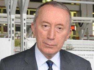 MKEK Silah Fabrikası Müdürü Tanrıverdi hakkında iddianame hazırlandı