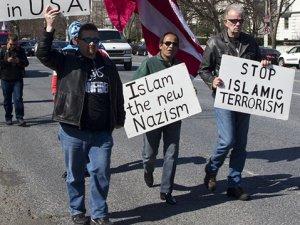 İslam düşmanlarına 205 milyon dolar!