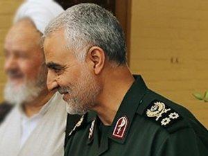Süleymani'den Bahreyn'e tehdit