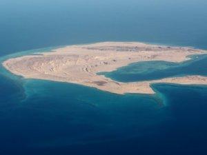 İki adanın Suudi Arabistan'a geçmesini sağlayan anlaşma iptal