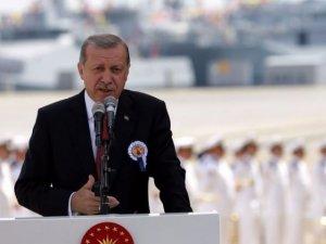 Almanya'dan flaş Erdoğan kararı