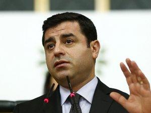 Selahattin Demirtaş, PKK'lı belediyelere destek istedi