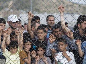UNICEF'ten Almanya'ya 'sığınmacı' eleştirisi