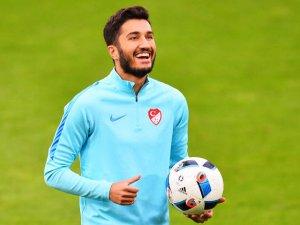Galatasaray'dan Nuri Şahin sürprizi!
