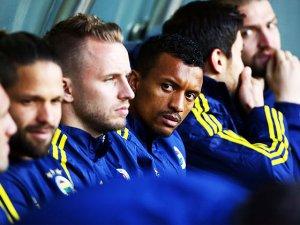 Fenerbahçe'den ayrılmak istediğini yönetime bildirdi!