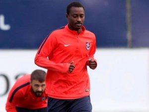 Trabzonspor'dan takas formülü