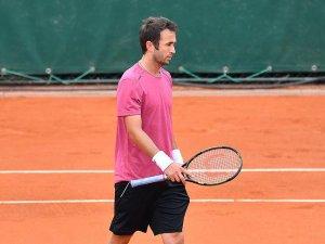 Marsel İlhan Wimbledon elemelerini geçemedi