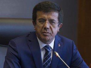Zeybekçi: Faiz indirimleri piyasaya olumlu yansımaktadır