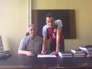 Tokat Belediye Plevnesor'da transfer çalışmaları