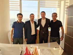 Yeni Malatyaspor, dış transferde 4 isimle prensipte anlaştı