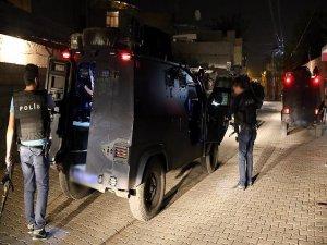 Beytüşşebap'ta terör saldırısı: 3 polis yaralandı