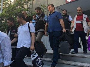 Tekirdağ merkezli FETÖ/PDY operasyonu: 12 tutuklu