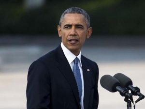 Obama: Senato, Amerikan halkını yüzüstü bıraktı