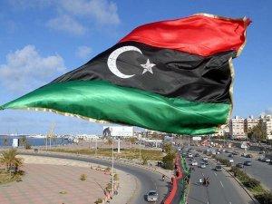 'ABD'nin Libya'da genel bir stratejisi yok'