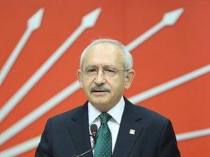 Kılıçdaroğlu, A Milli Takımı kutladı
