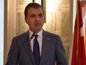 Çelik: Türkiye büyük bir Avrupa gücüdür