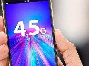 İşte 4,5G'yi tercih edenlerin sayısı