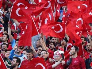 'Türkiye kendi Avrupa Şampiyonası'na başlıyor'