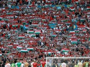 UEFA'dan bir ceza daha