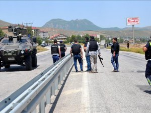Turkey: 3 PKK members killed in shootout