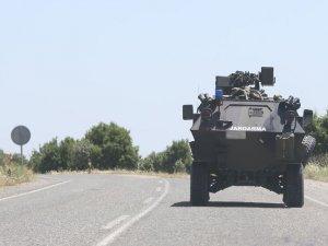 5 PKK terrorists killed in eastern Turkey