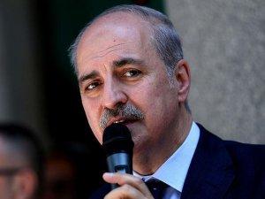 Kurtulmuş: AK Parti'nin yegane gücü milletin desteğidir